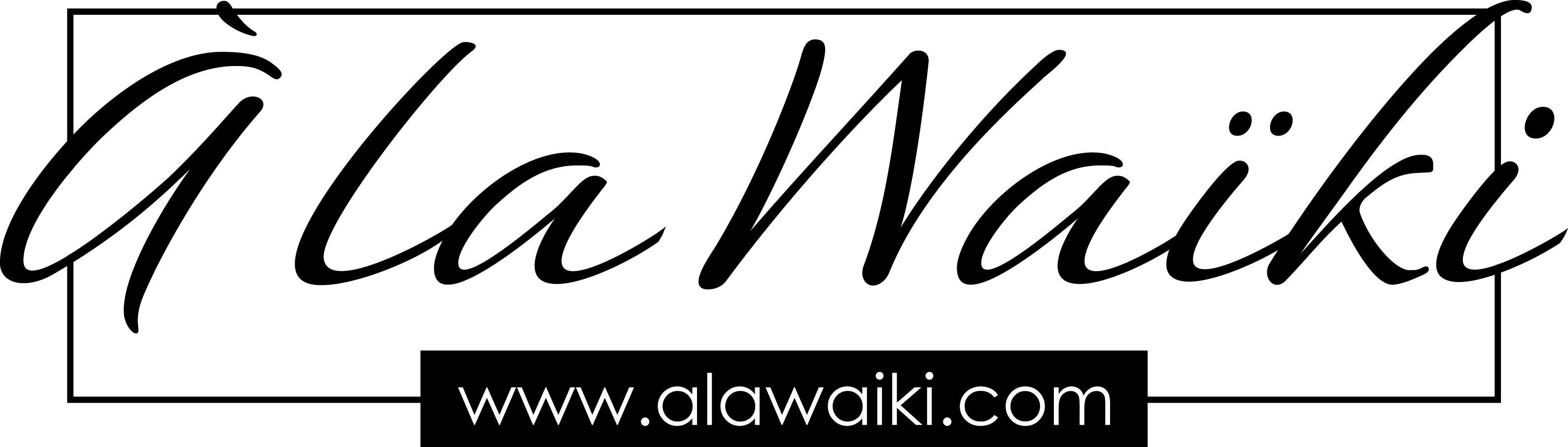 À la Waïki